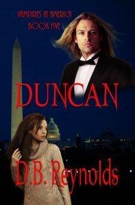 Duncan by D.B. Reynolds