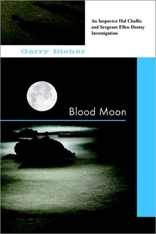 Blood Moon (Inspector Challis, #5)