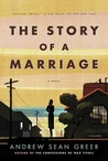 Book cover for The Story of a Marriage