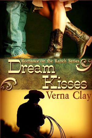 Dream Kisses (Romance on the Ranch, #1)