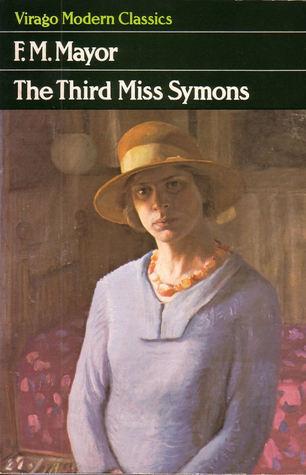 The Third Miss Symons