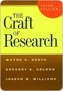 The Craft of Research (ePUB)