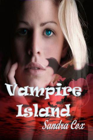 Vampire Island by Sandra Cox