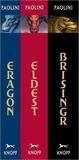 Eragon, Eldest & Brisingr (Inheritance, #1-3)