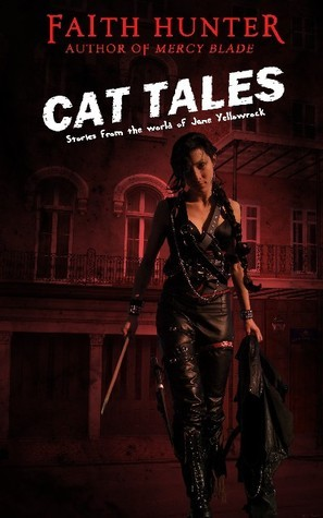Cat Tales(Jane Yellowrock 3.5)
