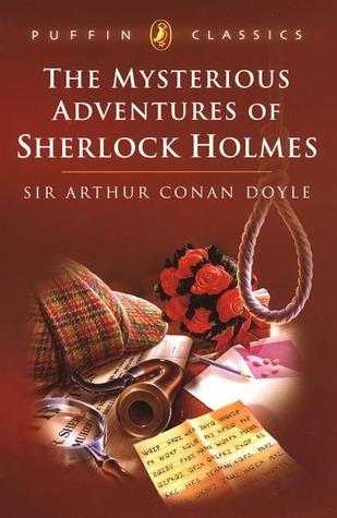 The Mysterious Adventures of Sherlock Holmes: The Greek Interpreter; The'gloria Scott'; The