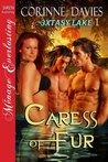 Caress of Fur by Corinne Davies