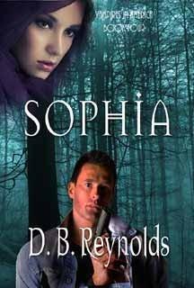Sophia by D.B. Reynolds