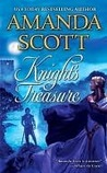 Knight's Treasure by Amanda Scott