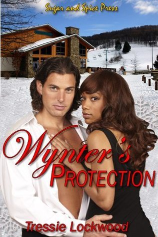 Wynter's Protection by Tressie Lockwood