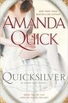 Quicksilver (Arcane Society, #11) by Amanda Quick