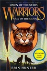 Sign of the Moon (Warriors: Omen of the Stars #4)