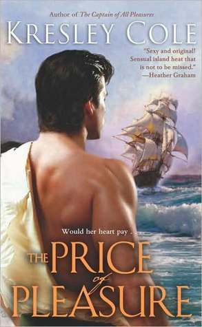 The Price of Pleasure (Sutherland Brothers, #2)