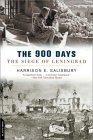 The 900 Days by Harrison E. Salisbury