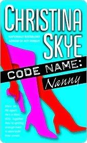 Code Name by Christina Skye