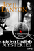 Fatal Shadows / A Dangerous Thing (Adrien English Mysteries, #1-2)