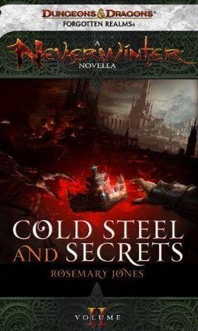 Cold Steel and Secrets (Cold Steel and Secrets #2)