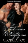 The Good Sinner's Naughty Nun (Conquerors #4)