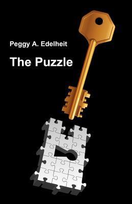 The Puzzle (Samantha Jamison Mystery #1)...