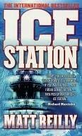 Ice Station (Shane Schofield, #1)