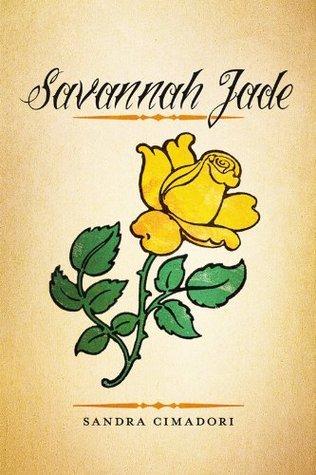 Savannah Jade by Sandra Cimadori