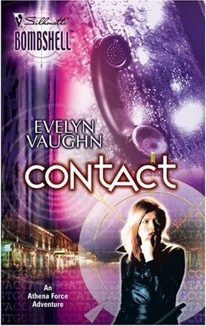 Contact (Athena Force #8)