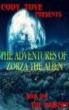 The Journey (The Adventures of Zorza the Alien #1)