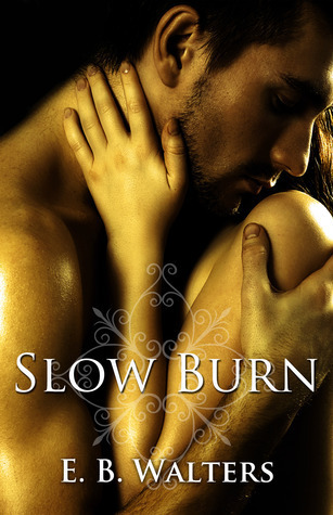 Slow Burn (The Fitzgerald Family, #1) by E.B. Walters