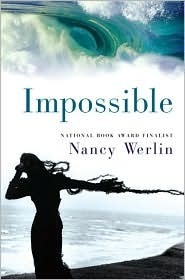 book cover: Impossible by Nancy Werlin