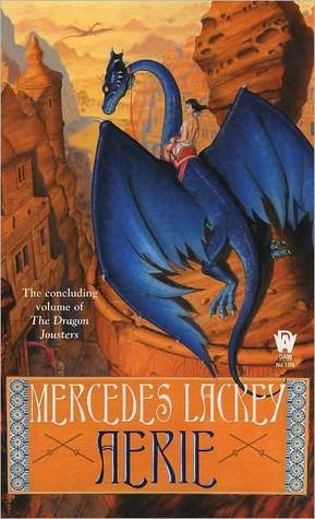 Aerie by Mercedes Lackey