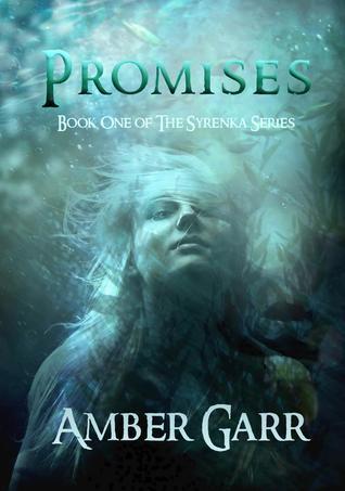 Promises by Amber Garr