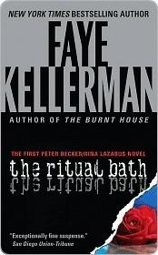 The Ritual Bath(Peter Decker/Rina Lazarus 1)