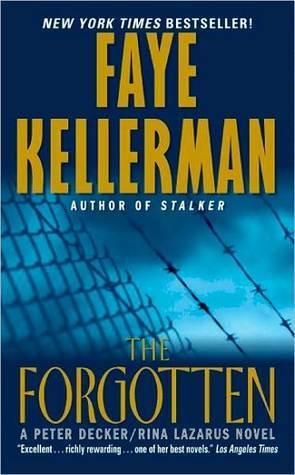 The Forgotten by Faye Kellerman