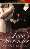 Love's Surrender by Samantha Kane