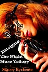Intrigue (Night Muse #1)