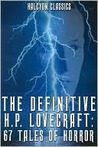 The Definitive H.P. Lovecraft