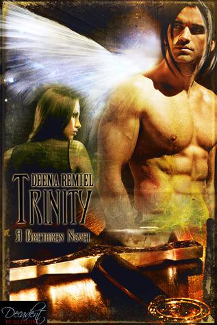 Trinity (Brethren, #1)