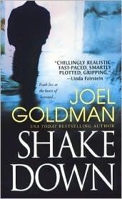 Shakedown by Joel Goldman