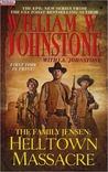Helltown Massacre (The Family Jensen, #2)