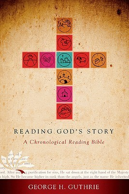 Reading God's Story by George H. Guthrie