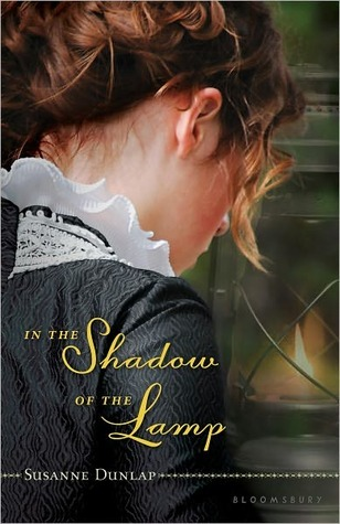 In the shadow of the lamp par Susanne Dunlap
