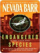 Book Review: Endangered Species by Nevada Barr