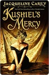 Book cover for Kushiel's Mercy (Imriel's Trilogy, #3)