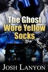 The Ghost Wore Ye...