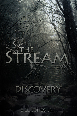 Discovery by Bill Jones Jr.