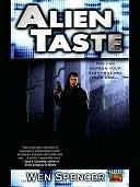 Alien Taste(Ukiah Oregon 1)