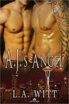 A.J.'s Angel (Wilde's, #3)
