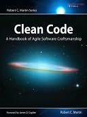 Clean Code by Robert C. Martin