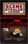 Scene Stealer (An Augusta Weidenmaier Mystery, #1)