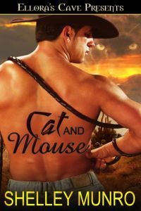 Cat and Mouse (Middlemarch Mates, #5)